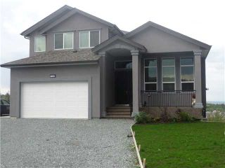 Photo 1: 7602 GRAYSHELL Road in Prince George: St. Lawrence Heights House for sale (PG City South (Zone 74))  : MLS®# N208695