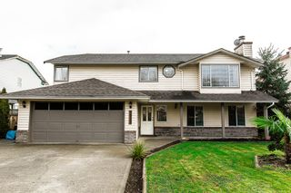 Photo 2: 12452 188th Street in Pitt Meadows: House for sale