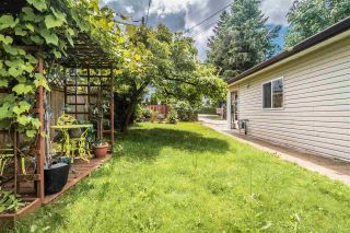 Photo 28: 31552 MONARCH Court in Abbotsford: Poplar House for sale : MLS®# R2588998
