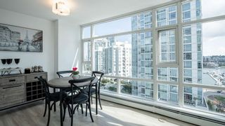 Photo 5: 1007 189 DAVIE Street in Vancouver: Yaletown Condo for sale (Vancouver West)  : MLS®# R2624929