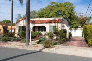 Photo 3: KENSINGTON House for sale : 3 bedrooms : 4124 Norfolk Terrace in San Diego