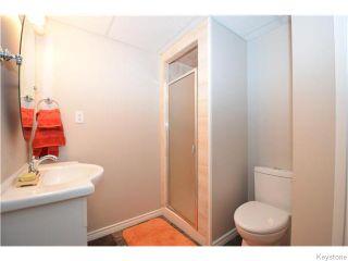 Photo 13: 14 Regatta Road in Winnipeg: Sun Valley Park Residential for sale (3H)  : MLS®# 1621951