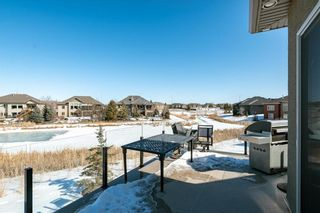 Photo 38: 8 BAYWIND Place in East St Paul: Pritchard Farm Condominium for sale (3P)  : MLS®# 202104932