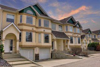 Photo 48: 14 11717 9B Avenue in Edmonton: Zone 16 Townhouse for sale : MLS®# E4244268