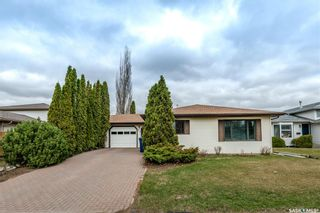 Photo 1: 411 Garvie Road in Saskatoon: Silverspring Residential for sale : MLS®# SK806403