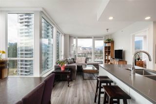 """Photo 12: 1105 3100 WINDSOR Gate in Coquitlam: New Horizons Condo for sale in """"THE LLOYD"""" : MLS®# R2545429"""