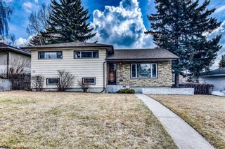 Main Photo: 42 Cawder Drive NW in Calgary: Collingwood Detached for sale : MLS®# A1093900