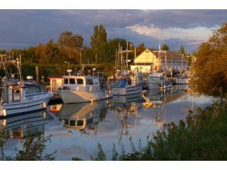 """Photo 14: 108 4500 WESTWATER Drive in Richmond: Steveston South Condo for sale in """"COPPER SKY WEST"""" : MLS®# V1129562"""