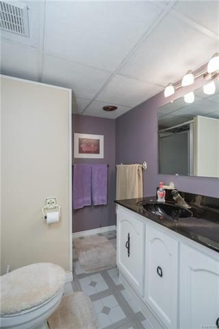 Photo 16: 427 McMeans Bay in Winnipeg: West Transcona Residential for sale (3L)  : MLS®# 1813538