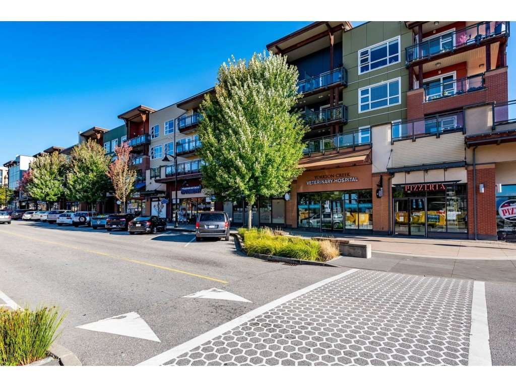 """Photo 32: Photos: A110 20716 WILLOUGHBY TOWN CENTRE Drive in Langley: Willoughby Heights Condo for sale in """"Yorkson Downs"""" : MLS®# R2491391"""