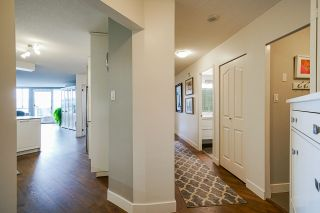 Photo 16: 606 1245 QUAYSIDE DRIVE in New Westminster: Quay Condo for sale : MLS®# R2485930