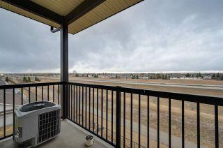 Photo 27: 411 8702 SOUTHFORT Drive: Fort Saskatchewan Condo for sale : MLS®# E4235208