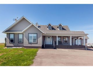 Main Photo: 240103 Paradise Meadow Drive: Chestermere Detached for sale : MLS®# A1123595
