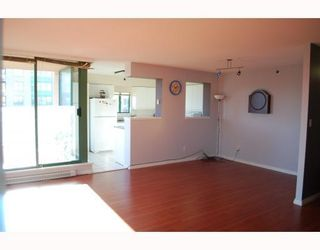 """Photo 6: 501 3055 CAMBIE Street in Vancouver: Fairview VW Condo for sale in """"PACIFICA"""" (Vancouver West)  : MLS®# V749022"""