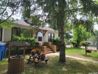 Photo 1: 1402 103rd Street in North Battleford: Sapp Valley Residential for sale : MLS®# SK860978
