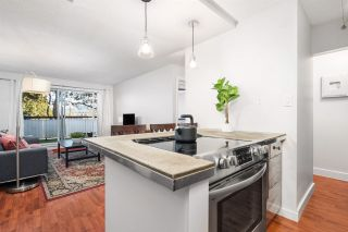Photo 3: 207 756 GREAT NORTHERN Way in Vancouver: Mount Pleasant VE Condo for sale (Vancouver East)  : MLS®# R2545893