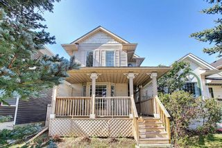 Photo 1: 8 Martinridge Way NE in Calgary: Martindale Detached for sale : MLS®# A1141248