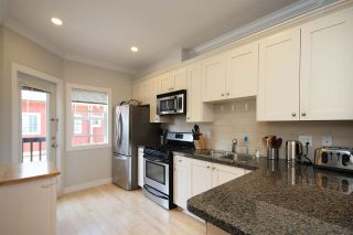 """Photo 6: 37 12251 NO. 2 Road in Richmond: Steveston South Townhouse for sale in """"NAVIGATOR'S COVE"""" : MLS®# R2318201"""