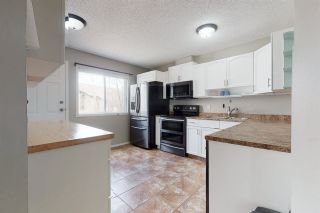 Photo 7: 15 35 GRANDIN Road: St. Albert House Half Duplex for sale : MLS®# E4256861