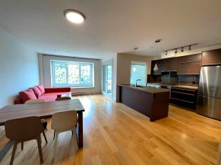 """Photo 8: 304 4463 W 10TH Avenue in Vancouver: Point Grey Condo for sale in """"West Point Grey"""" (Vancouver West)  : MLS®# R2567933"""