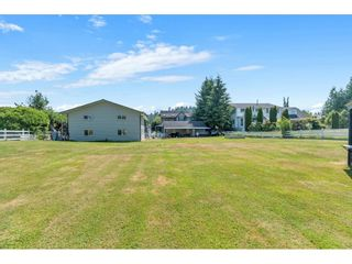 Photo 38: 34129 YORK Avenue in Mission: Mission BC House for sale : MLS®# R2598957