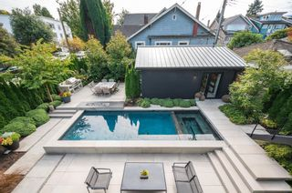 Photo 34: 2956 POINT GREY Road in Vancouver: Kitsilano House for sale (Vancouver West)  : MLS®# R2625539
