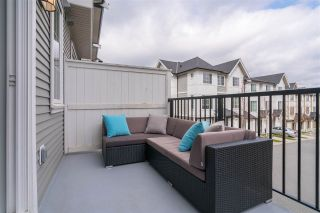 "Photo 12: 113 30989 WESTRIDGE Place in Abbotsford: Abbotsford West Townhouse for sale in ""Brighton at Westerleigh"" : MLS®# R2449870"