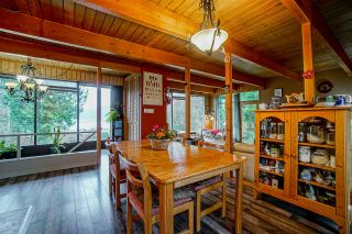 Photo 5: 873 BAYCREST Drive in North Vancouver: Dollarton House for sale : MLS®# R2555556
