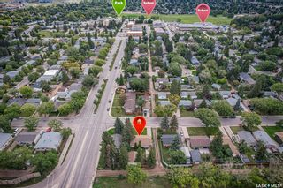 Photo 47: 6 Spinks Drive in Saskatoon: West College Park Residential for sale : MLS®# SK869610