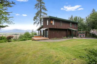 Photo 1: 47750 ELK VIEW Road in Chilliwack: Ryder Lake House for sale (Sardis)  : MLS®# R2481130