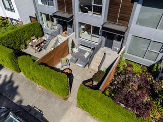 Photo 9: 1432 ARBUTUS STREET in Vancouver: Kitsilano Townhouse for sale (Vancouver West)  : MLS®# R2602268