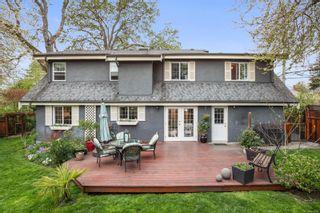 Photo 2: 2935 Foul Bay Rd in : OB Henderson House for sale (Oak Bay)  : MLS®# 873544