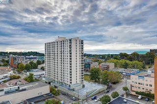 Photo 4: 1211 845 Yates St in VICTORIA: Vi Downtown Condo for sale (Victoria)  : MLS®# 830618