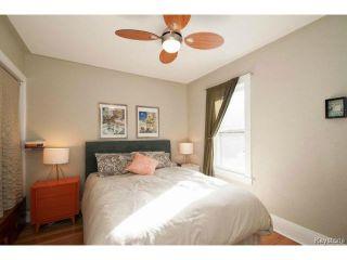 Photo 12: 508 Craig Street in WINNIPEG: West End / Wolseley Residential for sale (West Winnipeg)  : MLS®# 1420307