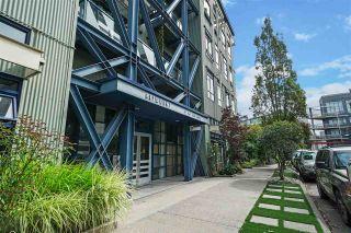 Photo 19: 314 237 E 4TH AVENUE in Vancouver: Mount Pleasant VE Condo for sale (Vancouver East)  : MLS®# R2401549
