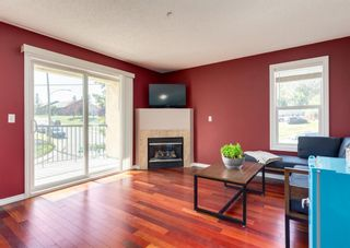Main Photo: 205 3912 Stanley Road SW in Calgary: Parkhill Apartment for sale : MLS®# A1146200