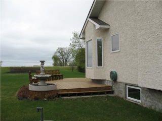 Photo 2: 316 Turnbull Drive in WINNIPEG: Fort Garry / Whyte Ridge / St Norbert Residential for sale (South Winnipeg)  : MLS®# 1008355