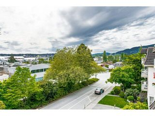 """Photo 29: 302 306 W 1ST Street in North Vancouver: Lower Lonsdale Condo for sale in """"LA VIVA"""" : MLS®# R2577061"""