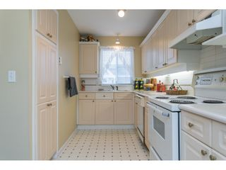 """Photo 5: 302 5556 201A Street in Langley: Langley City Condo for sale in """"Michaud Gardens"""" : MLS®# R2362243"""