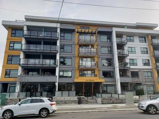 Photo 1: 105 1519 CROWN Street in North Vancouver: Lynnmour Condo for sale : MLS®# R2558629