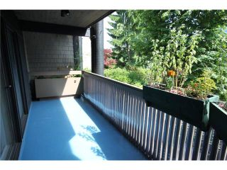 """Photo 9: 216 7377 SALISBURY Avenue in Burnaby: Highgate Condo for sale in """"THE BERESFORD"""" (Burnaby South)  : MLS®# V895083"""