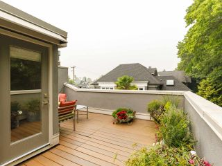 "Photo 35: 1363 WALNUT Street in Vancouver: Kitsilano Townhouse for sale in ""Kitsilano Point"" (Vancouver West)  : MLS®# R2541056"