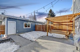 Photo 5: 7655 35 Avenue NW in Calgary: Bowness Semi Detached for sale : MLS®# A1056276