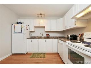 Photo 9: 202 3215 Alder St in VICTORIA: SE Quadra Condo for sale (Saanich East)  : MLS®# 728230