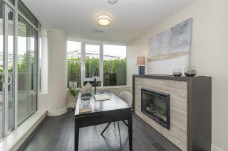 Photo 12: 600 888 ARTHUR ERICKSON PLACE in West Vancouver: Park Royal Condo for sale : MLS®# R2489622