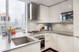 """Photo 5: 2002 1283 HOWE Street in Vancouver: Downtown VW Condo for sale in """"Tate Downtown"""" (Vancouver West)  : MLS®# R2562552"""