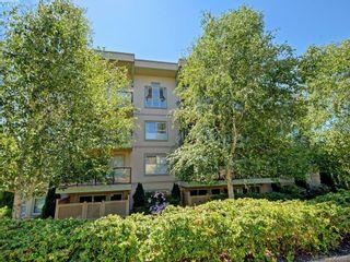 Photo 18: 107 2560 Wark St in VICTORIA: Vi Hillside Condo for sale (Victoria)  : MLS®# 792702