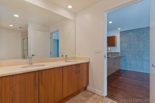 Photo 13: DOWNTOWN Condo for rent : 1 bedrooms : 800 The Mark Ln #1002 in San Diego