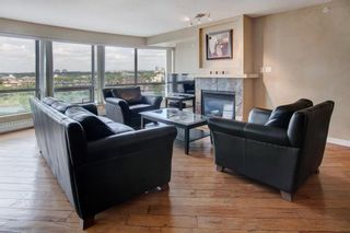 Photo 1: 1001 1088 6 Avenue SW in Calgary: Downtown West End Apartment for sale : MLS®# A1018877