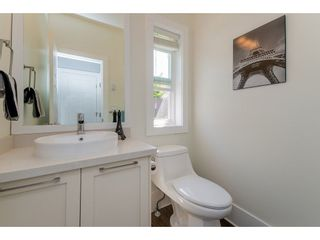 Photo 11: 46 12161 237 Street in Maple Ridge: East Central Townhouse for sale : MLS®# R2295936